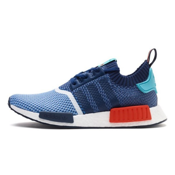Packer Shoes Adidas Consortium NMD Runner couple running shoes BB5051