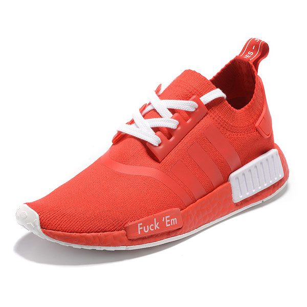 Adidas NMD Supreme boost runner women's and men's running shoes