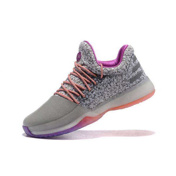 Adidas James Harden Vol.1 shoes easter primeknit men's basketball shoes