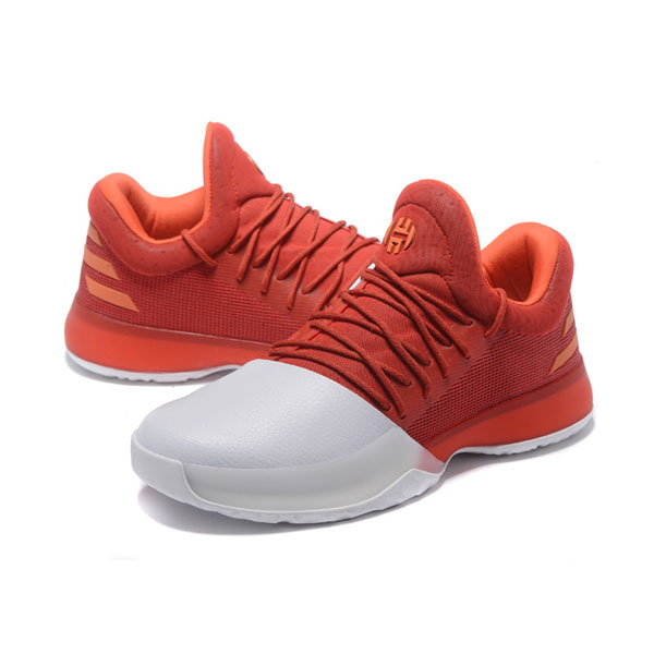 Adidas James Harden Vol.1 Home sneakers primeknit men's basketball shoes
