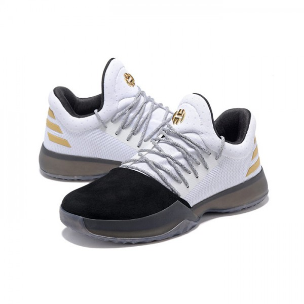 Adidas James Harden Vol.1 Disruptor shoes primeknit men's basketball shoes