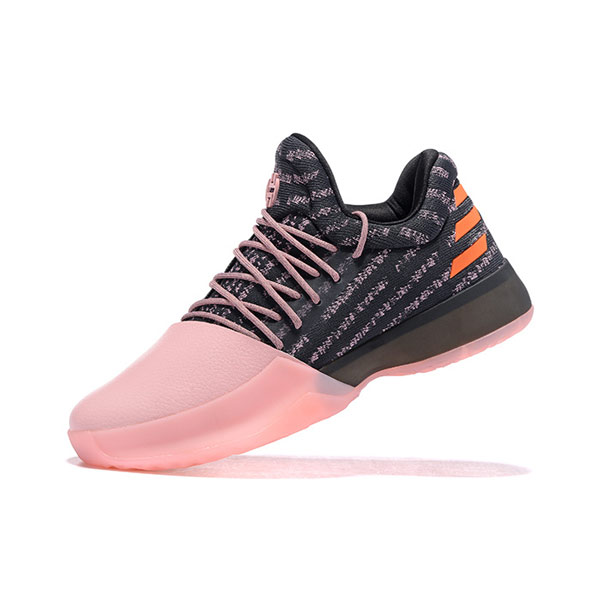 Adidas James Harden Vol.1 Gila Monster shoes primeknit basketball shoes