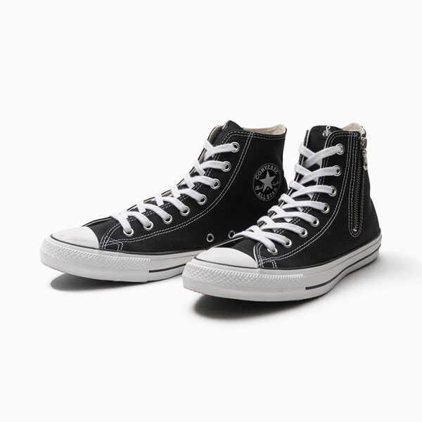 998e001c7e747e SOPHNET x Converse Chuck Taylor All Star 10th Anniversary high tops canvas  shoes