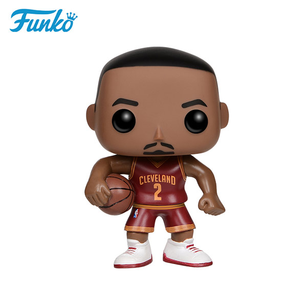 Funko Pop NBA Series 3 Kyrie Irving Cavaliers dolls popular collection toys