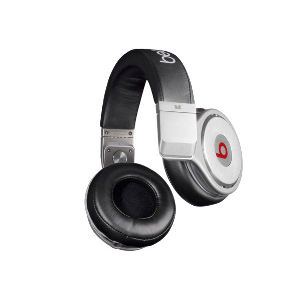 Monster Beats studio pro headphones over-ear professional edition black