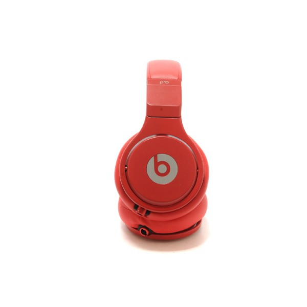 Classic edition monster beats studio pro headphones over-ear magic red