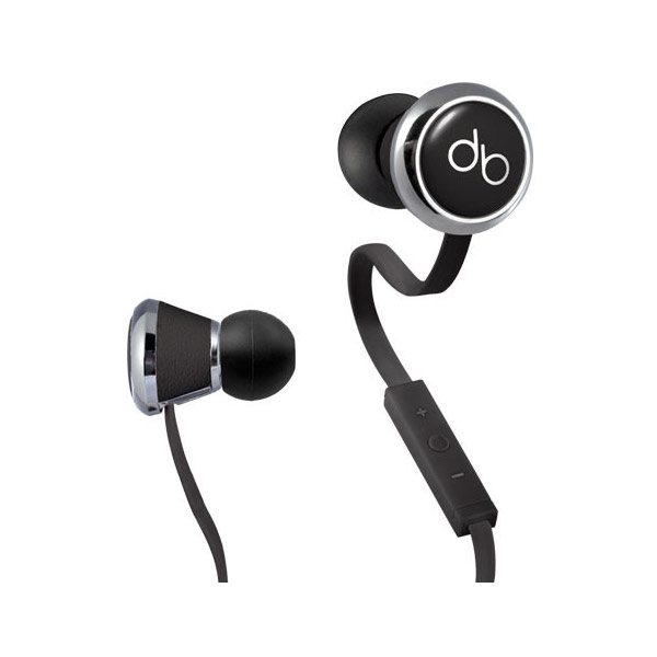 Monster Diddybeats by Dr.Dre Headphones High Performance In-Ear black