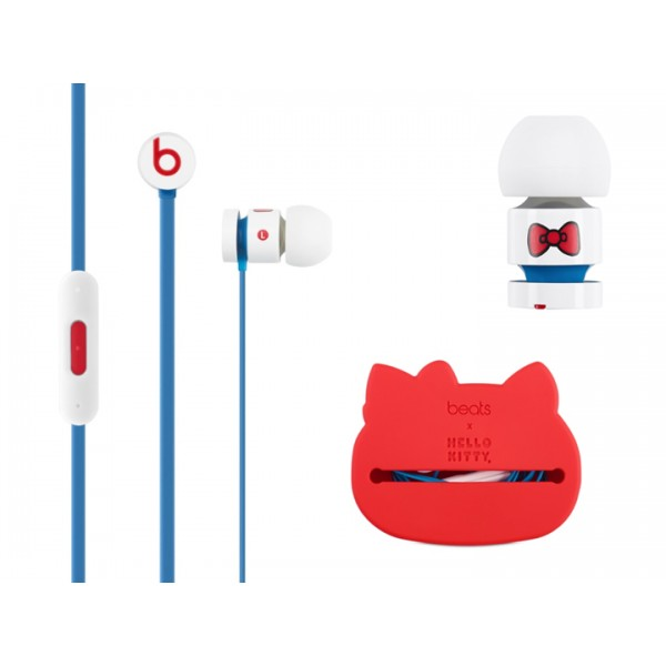 Cheap classic edition beats solo2 urbeats hello kitty In-Ear headphones