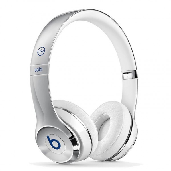 Limited special edition beats solo2 Fragment On-Ear wireless headphones