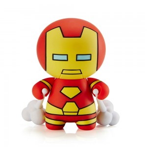 MARVEL Hero iron Man cartoon mini portable mobile power for apple/android