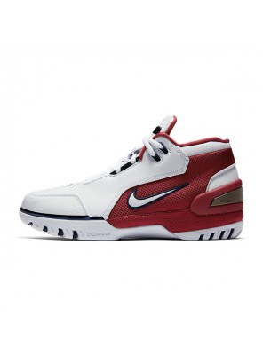 Limited nike air zoom LeBron James generation 1st game men's basketball shoes