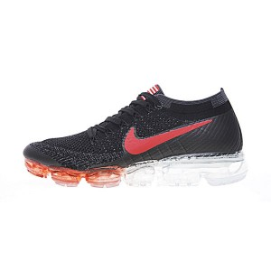 New Limited Nike Air VaporMax Flyknit Country Pack USA running shoes black