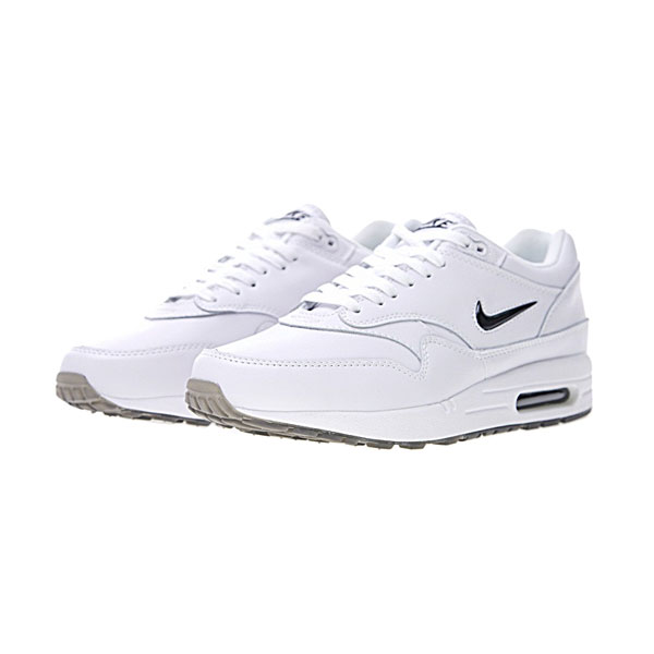 Nike Sportswear Air Max 1 Premium SC Jewel men & women running shoes white black