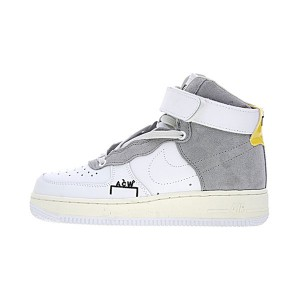Limited A COLD WALL* x Nike Air Force 1 High ACW Samuel Ross AF1 sneakers white