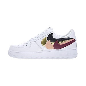 John Geiger x The Shoe Surgeon x Nike Air Force 1 Low Misplaced Checks sneakers