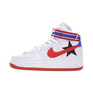 Riccardo Tisci x NikeLab Air Force 1 High Victorious Minotaurs sneakers white