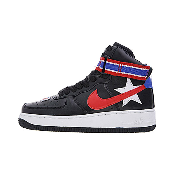 Riccardo Tisci x NikeLab Air Force 1 High Victorious Minotaurs sneakers black