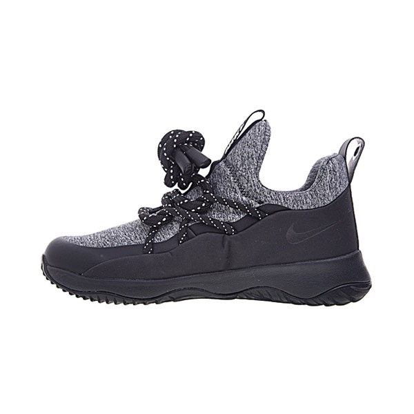 Nike WMNS City Loop Black Grey sneakers casual women's running shoes