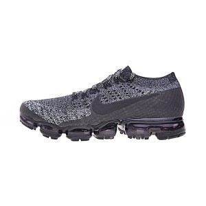 Nike Air VaporMax Flyknit Oreo 2.0 sneaker men and women running shoes black
