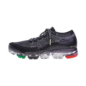 Nike Air VaporMax BHM Flyknit sneakers men and women running shoes black