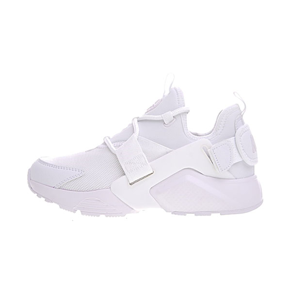 fb775233ffa60 Nike Air Huarache City Low sneaker men and women sports shoes triple white