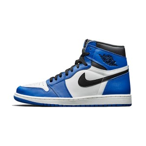 Air Jordan 1 Retro High OG Game Royal sneaker men's sports shoes blue