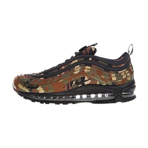 Limited Nike Air Max 97 Country Camo Italy sneaker men's running shoes