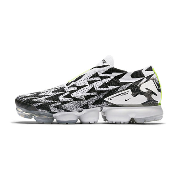 ACRONYM x Nike Air VaporMax Moc 2 sneaker men's running shoes light bone