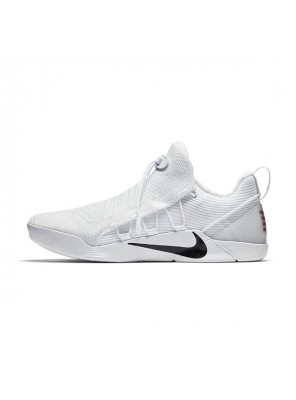 Nike Kobe a.d. nxt zk12 sneakers elite mens basketball shoes beethoven white