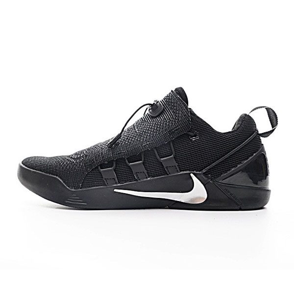 Nike Kobe a.d. nxt zk12 sneakers elite classic mens basketball shoes core black
