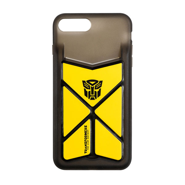 Transformers5 phone folding bracket creative apple iphone7 / 7plus phone cases