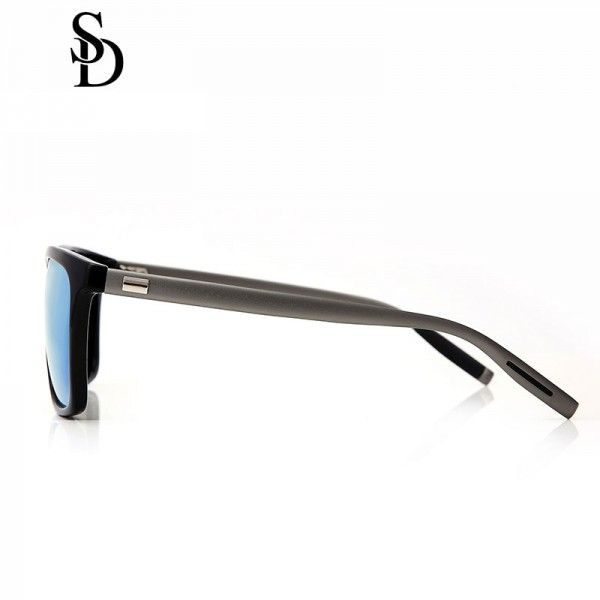 Sodear leisure polarized discount sunglasses for womens and mens blueschest