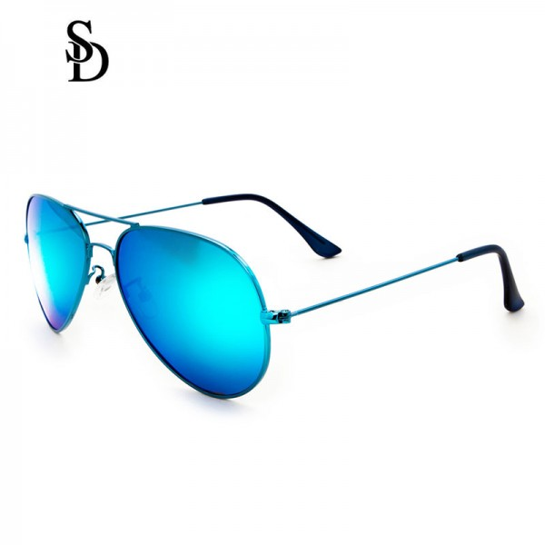 Sodear major suit polarized sunglasses womens and mens travel sunglasses blue
