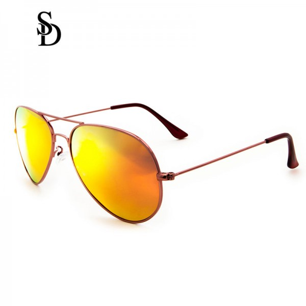 Sodear major suit polarized sunglasses womens and mens travel sunglasses orange
