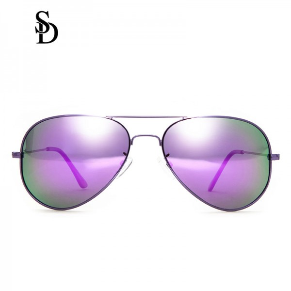 Sodear major suit polarized sunglasses womens and mens travel sunglasses purple