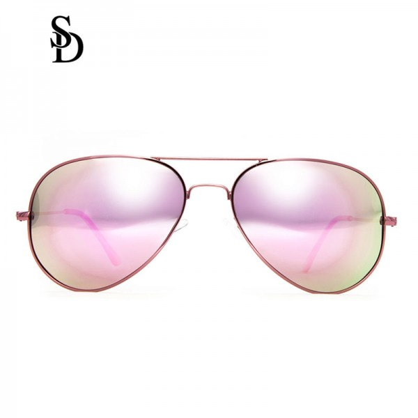 Sodear major suit polarized sunglasses womens and mens travel sunglasses pink